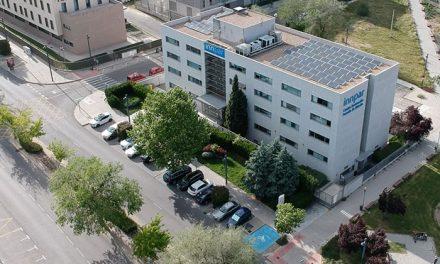 Los edificios municipales de Pozuelo con sistemas de autoconsumo a través de captación fotovoltaica de energía evitaron la emisión de 46 toneladas de CO2 en 2019