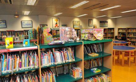 Continua el programa de actividades infantiles en las tres bibliotecas municipales los fines de semana