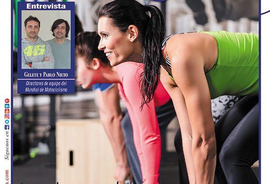 Ayer & hoy – Boadilla-Pozuelo – Revista Marzo 2020