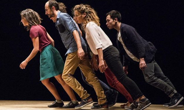 Teatralia protagoniza la programación cultural madrileña