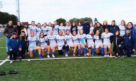 Los logros del rugby femenino