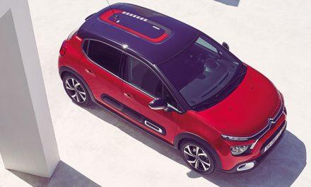 Nuevo Citroën C3: más personalidad y confort