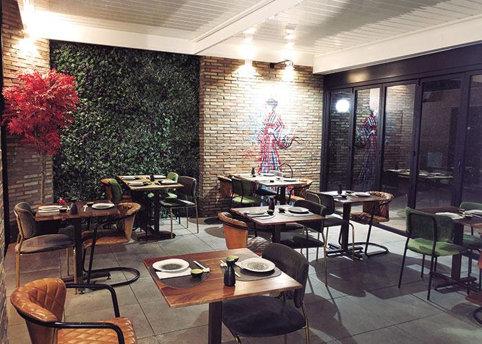 Sky Sushi&Ramen Bar (Boadilla)