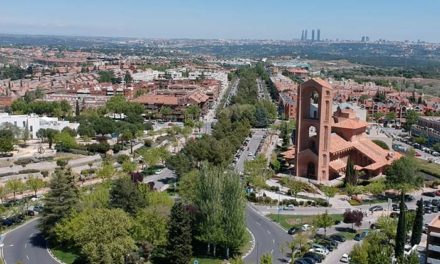 El Ayuntamiento de Pozuelo de Alarcón continúa con la supresión de tasas para paliar los efectos del COVID-19 y simplificar los trámites a los ciudadanos