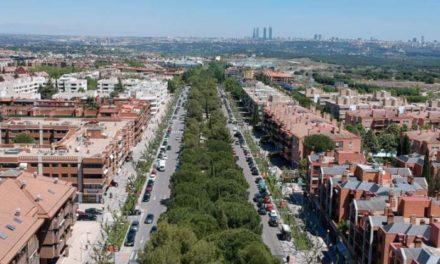 El Ayuntamiento de Pozuelo habilita un directorio de comercios y restaurantes de la ciudad que ofrecen servicio a domicilio