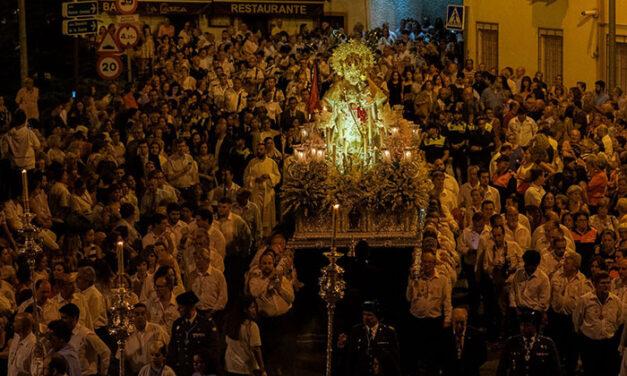 Pozuelo de Alarcón cancela sus fiestas patronales en honor de Nuestra Señora de la Consolación