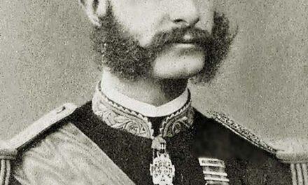 El establecimiento de Alfonso XII como rey y el funcionamiento del sistema Canovista: la Restauración