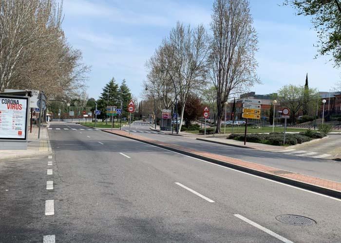 La Junta de Gobierno Local adjudica el contrato para el mantenimiento de las vías públicas y red de saneamiento