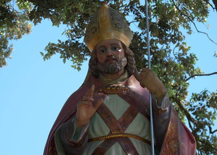 La misa en honor a San Babilés será retrasmitida por las redes sociales del Ayuntamiento