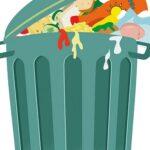 Cocina de aprovechamiento sin gluten