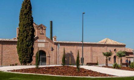 El cementerio y el tanatorio municipal de Pozuelo de Alarcón vuelven a abrir sus puertas hoy