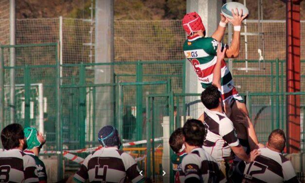 El deporte del rugby se significa en la lucha contra el coronavirus