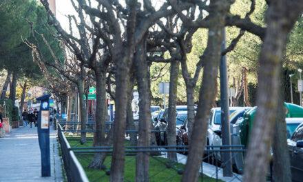 Pozuelo de Alarcón restablece el Servicio de Estacionamiento Regulado a partir del lunes 1 de junio