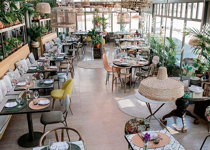 Restaurante Tinglado Oyster Bar (Boadilla)