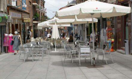 El Ayuntamiento de Pozuelo de Alarcón facilitará a los hosteleros de la ciudad la ampliación de las terrazas sin más trámites que la presentación de una Declaración Responsable