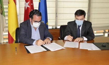 El Ayuntamiento y MLO renuevan su convenio de colaboración con un proyecto de inserción sociolaboral para personas vulnerables