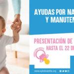 Boadilla modifica el plazo de solicitud de las ayudas por nacimiento y manutención para poder agilizar los pagos