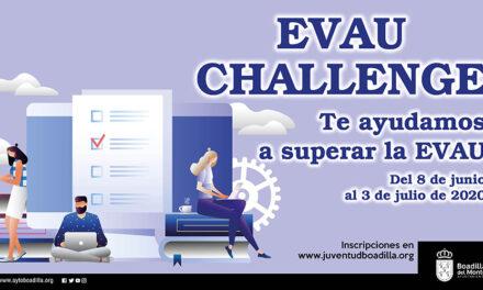 La Concejalía de Juventud ofrece técnicas de coaching online para alumnos que tengan que afrontar la EvAU
