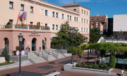 La alcaldesa envía una carta a los empresarios de Pozuelo de Alarcón informando sobre la nueva normalidad