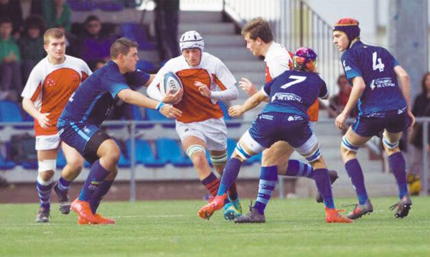 Cuadro de honor de una temporada de rugby afectada por coronavirus