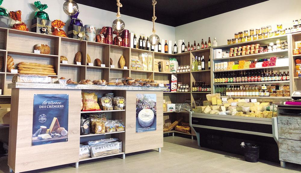Productos artesanos de calidad y a buen precio en Rivera Bon Fromage de Pozuelo