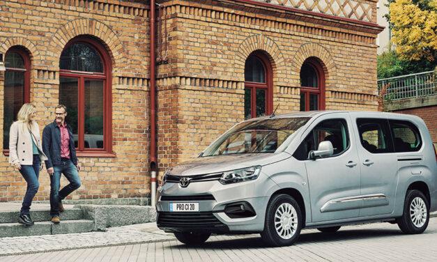 El primer Made in Spain de Toyota