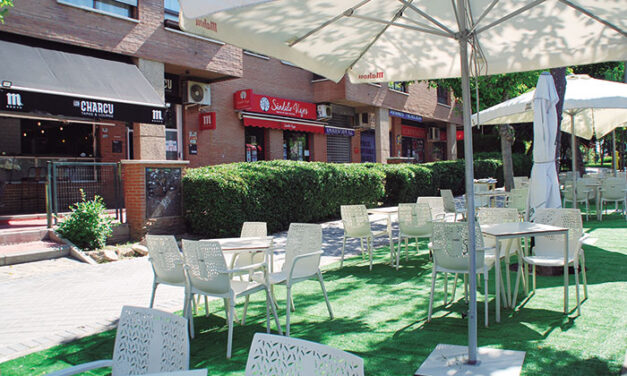 La Charcu Tapas&Lounge (Pozuelo)