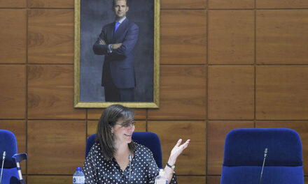 La alcaldesa anuncia en el Debate del Estado del Municipio la propuesta de creación de la Empresa Municipal de la Vivienda y Suelo