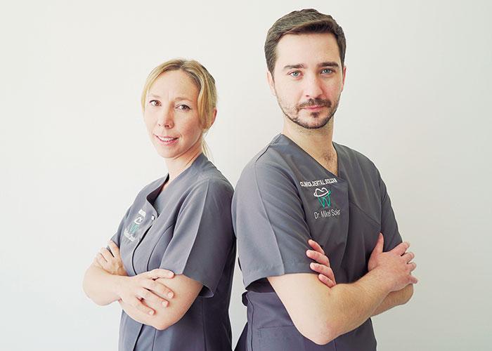 Clínica dental Solcan: Odontología de calidad todos los días del año