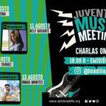 Juventud organiza un nuevo ciclo de encuentros musicales con cantautores