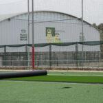 El Ayuntamiento de Boadilla mejora los campos de fútbol del complejo deportivo municipal Ángel Nieto