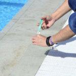 El Ayuntamiento de Boadilla realiza la campaña anual de vigilancia y control sanitario de las piscinas