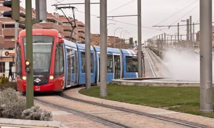 El Alcalde solicita a la Consejería de Transportes que conecte Colonia Jardín con el intercambiador de Aluche