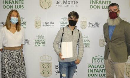 Una sociedad de igualdad, creada por un alumno del IES Máximo Trueba, gana el concurso convocado por el área de Mujer