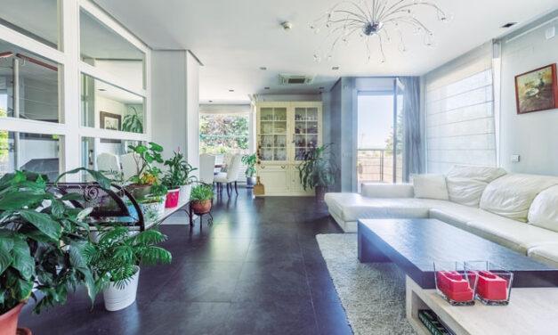 Una casa con detalles que te enamorarán