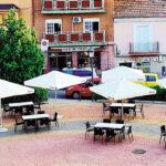 Bar Jaén 71 (Pozuelo de Alarcón)