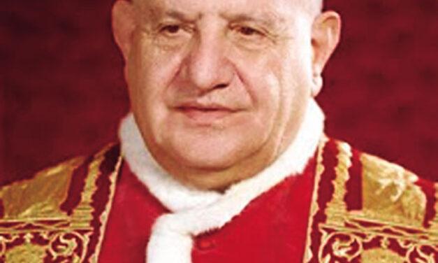 Juan XXIII, el papa querido por todos