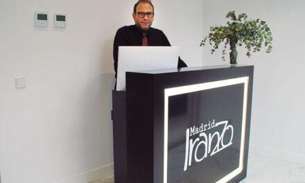 Iranzo Madrid: exclusividad y profesionalidad en el cabello masculino