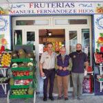 Frutería Manuel Fernández e Hijos