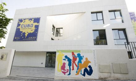 Semana especial en el CUBO Espacio Joven de Pozuelo para promover la educación vial entre los jóvenes