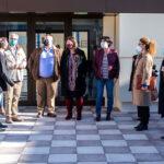 La alcaldesa defiende a los más de 5.000 alumnos que estudian en los colegios concertados de Pozuelo de Alarcón