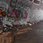 El Alcalde pide a Villaviciosa de Odón que retire los residuos acumulados en la zona limítrofe con Boadilla