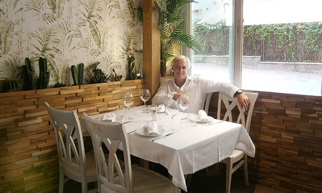 El restaurante La Txitxarrería celebra su vigésimo octavo aniversario
