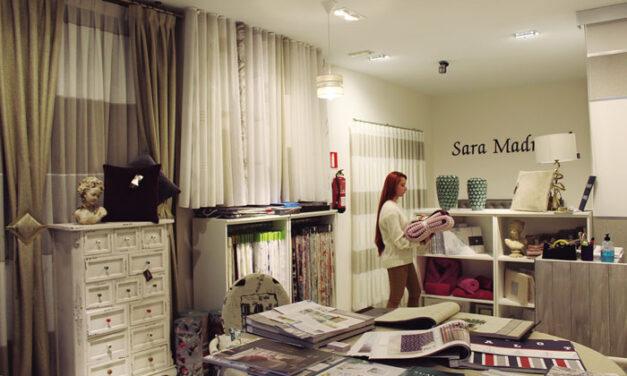Sara Madrigal: Exclusividad, elegancia y calidez en tu hogar