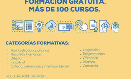 El Ayuntamiento de Pozuelo pone en marcha una nueva edición del plan de Formación e-Learning con más de un centenar de cursos