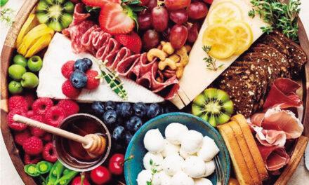 Quezzon Kitchen Take Away: comida sana con un toque diferente