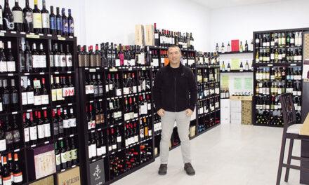 Gran variedad y calidad en vinos es lo que nos ofrece TomeVinos de Boadilla