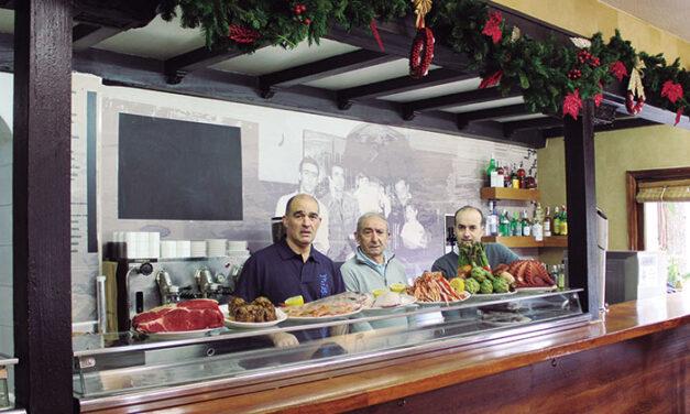 Restaurante Miguel Ángel