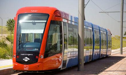 Metro Ligero Oeste restablece parcialmente su servicio