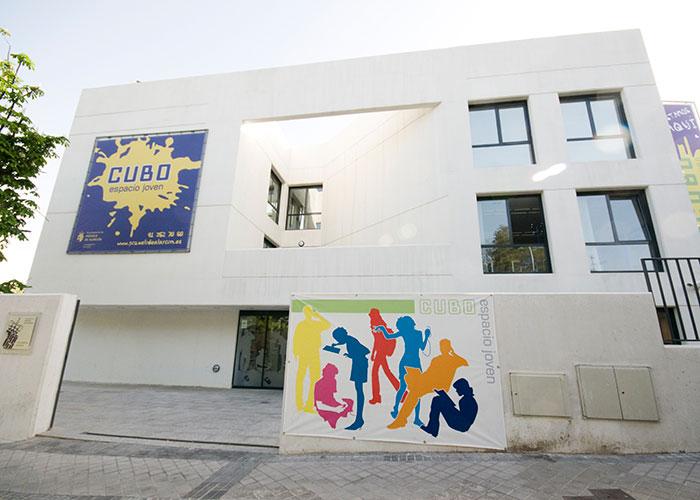 El Gobierno de Pozuelo de Alarcón impulsa el aprendizaje de idiomas con un programa de intercambio en el CUBO Espacio Joven